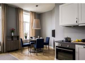 Frogner House Apartment