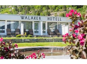 Walaker Hotell